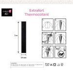 wExtrafort thermocollant-Notice